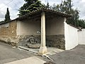 Fontaine du chemin des Roches (Beynost, France).JPG