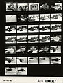 Ford A9175 NLGRF photo contact sheet (1976-04-09)(Gerald Ford Library).jpg