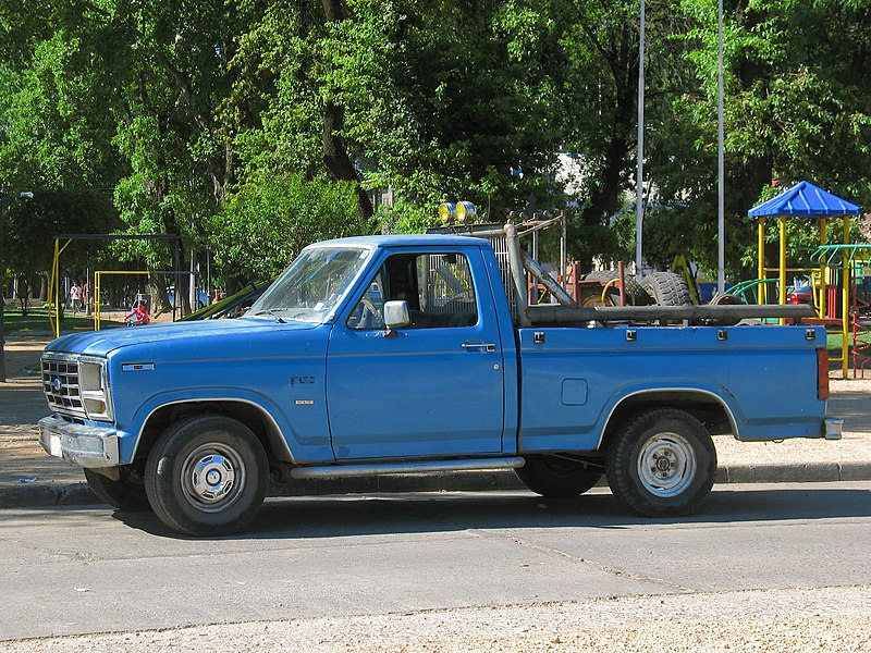 Will Ford Bed Toppers Fit Dodge Trucks