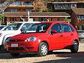 Ford Fiesta 1.6 Trend 2004 (17913217500).jpg
