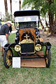 Ford Pickup 1916 HeadOn LakeMirrorClassic 17Oct09 (14413968159).jpg