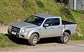 Ford Ranger XLT 2.5 TDCi 2008 (37081183496).jpg