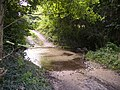 Ford crossing Newton Beck - geograph.org.uk - 545630.jpg