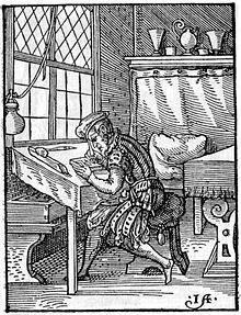 Xylographie Wikipedia