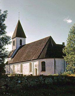 Forserums kirke