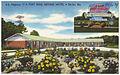Fort King George Motel, U.S. Highway 17, Darien, Ga. (8367048011).jpg