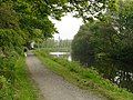Forth and Clyde Canal at Westermains - geograph.org.uk - 422228.jpg