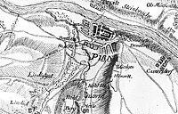 Fotothek df rp-d 0360017 Pirna. Karte von einem Teil des Kurfürstentums Sachsen, Petri, nach 1759 (Sign.,.jpg