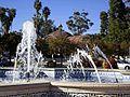 Fountain in park San Diego.jpg
