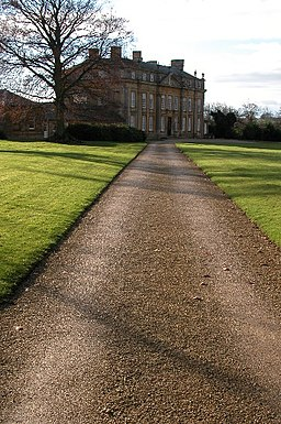 Foxcote House - geograph.org.uk - 100785