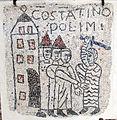 Frammenti di mosaico pavimentale del 1213, 09.JPG