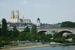 Orléans - Wikipedia