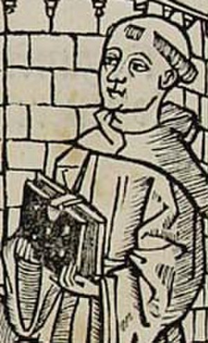Francesc Eiximenis - Francesc Eiximenis