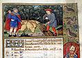 Francia centrale, libro d'ore all'uso di poitiers, 1500-25 ca., med. pal. 10, novembre 04.JPG