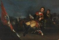 Francisco de Goya - Godoy como general - Google Art Project.jpg