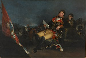 Francisco de Goya - Godoy como general - Google Art Project.jpg