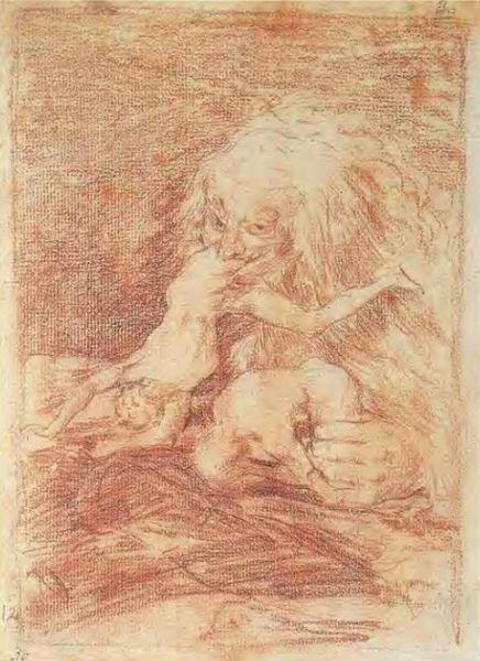 File:Francisco de Goya - Saturno devorando a sus hijos.jpg