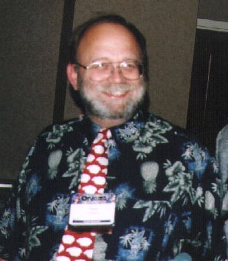 Frank Chadwick - Frank Chadwick in 2005