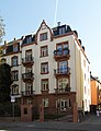 Frankfurt, Markgrafenstraße 18.JPG