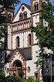 Frankfurt-Eschersheim - Portal der St. Josefskirche.JPG