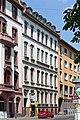 Frankfurt Am Main-Bleichstrasse 46 von Suedwesten-20110705.jpg