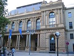 Ipo frankfurt stock exchange