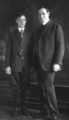 Franklin Bond Sr. & Franklin Bond Jr. (1914).png