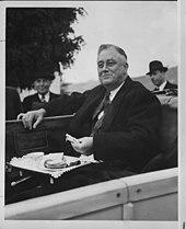 Im Jahr 1913 brach Woodrow wilson mit einem Brauch aus der jefferson es Tag, als er