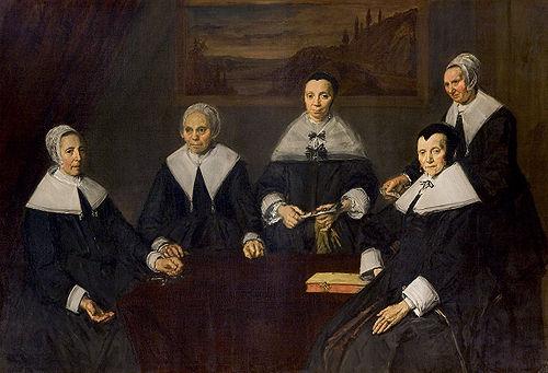 Frans Hals - De regentessen van het oudemannenhuis.jpg