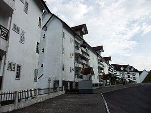 Fraser's Hill - Silverpark Hill Resort