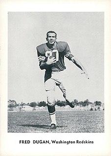 Fred Dugan
