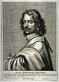 Jan Baptist van Heil