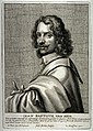Frederick Boultats, Jan Baptist van Heil (after) - Portrait of Jan Baptist van Heil.jpg