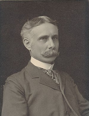Frederick M. Crunden - Image: Frederick Morgan Crunden ALA