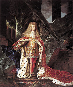 Benoît Le Coffre - Image: Frederik IV by Benoit Le Coffre