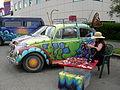 Fremont Fair 2007 Art car 11.jpg