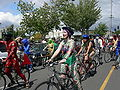 Fremont naked cyclists 2007 - 35.jpg