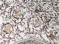 Fresken der St. Agatha Kirche in Leveste, Niedersachsen, Deutschlandf.JPG