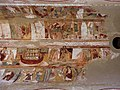 Fresque de la nef de l'Eglise de Saint-Savin (Compartiment A5 à D6) DSC 1693.jpg