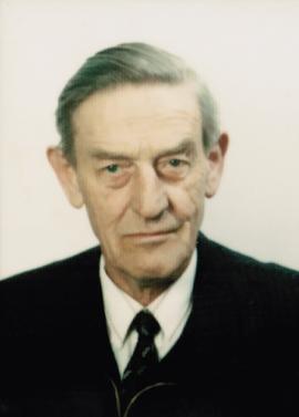 Friedrich Töpfer
