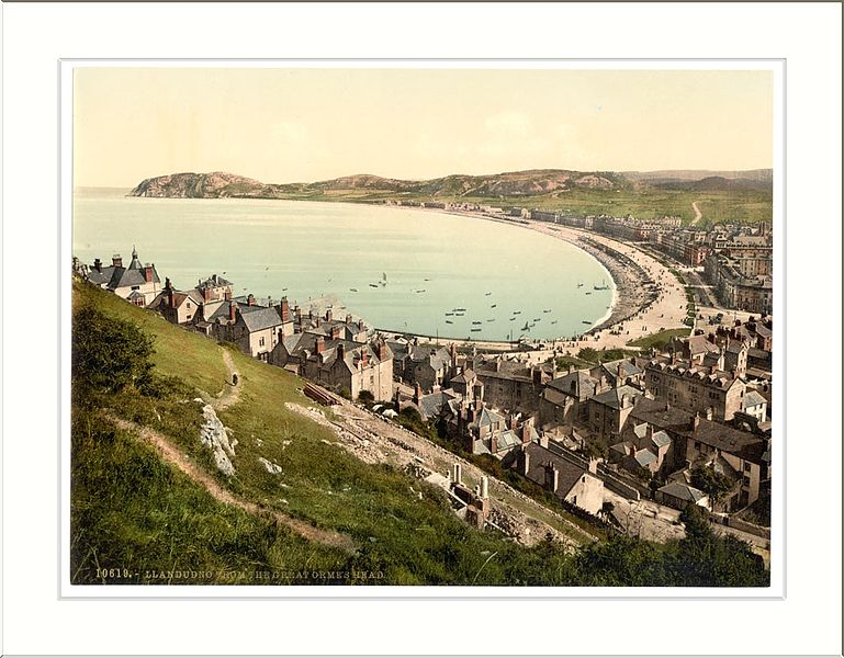 File:From the Great Ormes Head Llandudno Wales.jpg