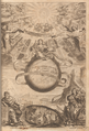 "Frontispiece,volume one of ""Musurgia Universalis"" by Athanasius Kircher, 1650.png"