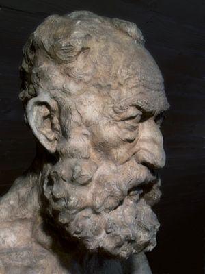 August Suter (sculptor) - Image: Frutiger Ringgenberg