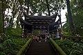 Fuhu Temple, Emei, 2017-09-19 06.jpg