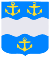 Gävle municipal arms.png