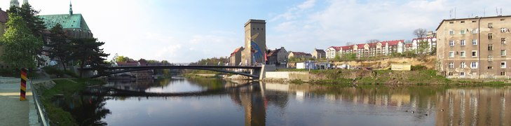 Görlitz Brücke Zgorzelec.djvu