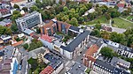 Gøteborggata, Rodes plass, Sofienberghjemmet (7. september 2018).jpg