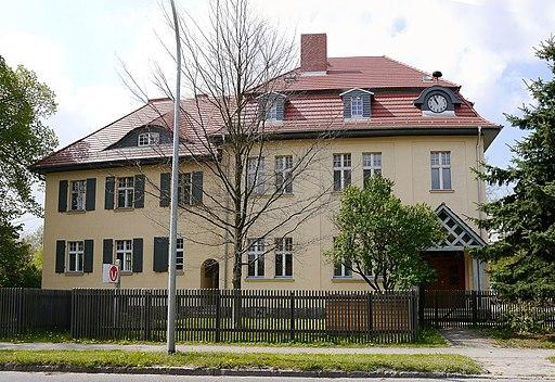 Güterfelde Seeschule