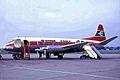 G-AOCC 1 V.755 Viscount British Eagle LPL 20SEP65 (5646893393).jpg