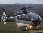 G-HOLM Eurocopter EC135 Helicopter (25282911604).jpg